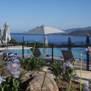 Hotel Pictures: Lacasa, Calcatoggio