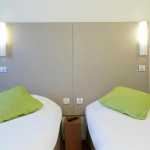 Hotel Pictures: Campanile Cergy Saint-Christophe, Cergy