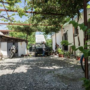 Fotos de l'hotel: Eco Garten Guest House, Shkodër