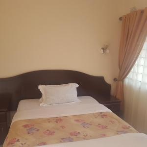 Zdjęcia hotelu: Sefula Lodge, Buckleys