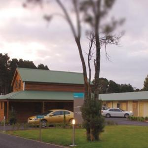 Hotel Pictures: Motel Strahan, Strahan
