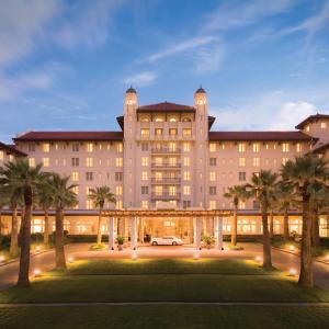 酒店图片: 加尔维斯酒店及水疗中心,温德姆大酒店, 加尔维斯敦