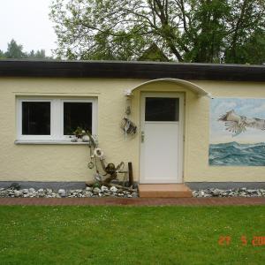 Hotel Pictures: Haus-Fischadler, Breege