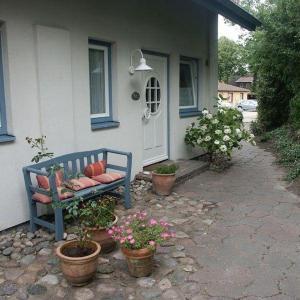 Hotelbilleder: Landlust-Fehmarn-Wohnung-Fluegge, Dänschendorf