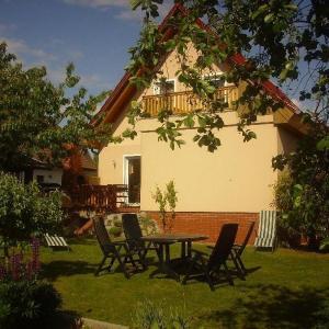 Hotelbilleder: An-den-Birken, Sagard