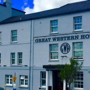 Hotel Pictures: Great Western Hotel, Exeter