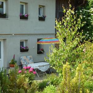Hotelbilleder: HAUS-ALPERNHOF-Ferienwohnung, Immenstadt im Allgäu