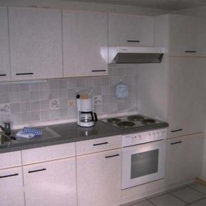 Hotelbilleder: Haus-Wattloeper-Wohnung-3, Westereck