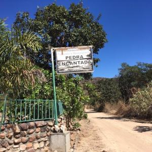 Hotel Pictures: Pousada Pedra Encantada, Colinas Do Sul