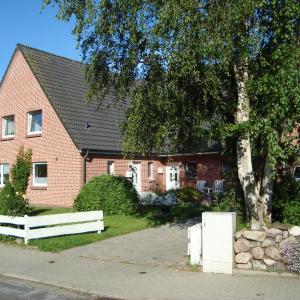 Hotel Pictures: Hus-Boock, Tönning