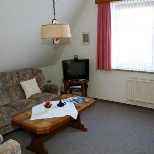 Hotel Pictures: Haus-Katharina-Wohnung-1, Sankt Peter-Ording
