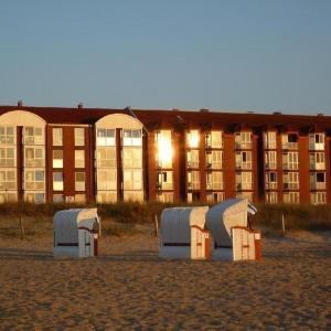 Hotelbilleder: Horizont-12-Ferienwohnung, Cuxhaven