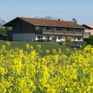 Hotelbilleder: Heilsberger-Hof, Niederstadtfeld