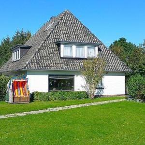 Hotel Pictures: Heidelodge-Amrum, Nebel
