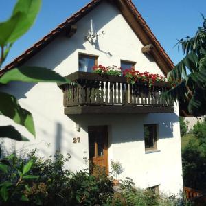 Hotel Pictures: Ferienwohnung-Mund, Pillnitz