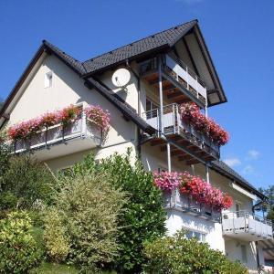 Hotel Pictures: Am-Keschtewaeldele, Forbach