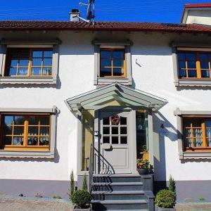 Hotelbilleder: Ferienwohnung-Weisser, Donaueschingen