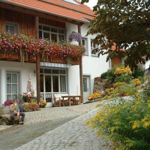 Hotel Pictures: Katzbacher-Muehle, Waldmünchen