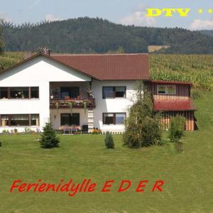 Hotel Pictures: Ferienidylle-Eder, Saldenburg