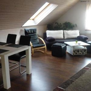 Hotelbilleder: Apartment-Aichelberg, Holzmaden