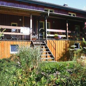 Hotel Pictures: Ferienwohnung-3-Rasehorn, Kurort Altenberg