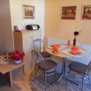 Hotel Pictures: Rothers-Ferienwohnung, Annaberg-Buchholz