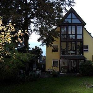 Hotel Pictures: Ferienwohnung-Zahariev, Chemnitz