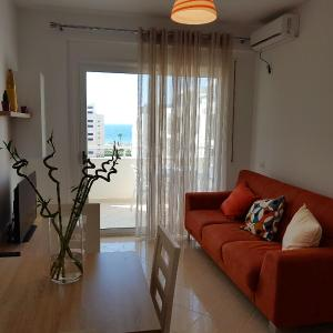Hotel Pictures: Holiday Apartment In Radhime, Orikum