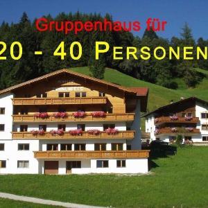 Hotellbilder: Gruppenhaus-Tirol, Wildschönau