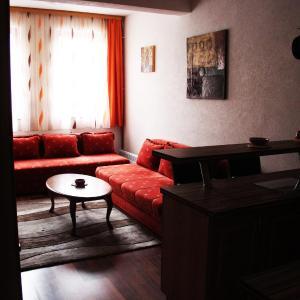 酒店图片: Apartman Sebesic, Vlasic