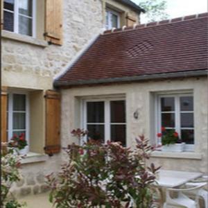 Hotel Pictures: Les Rainettes, Coye-la-Forêt
