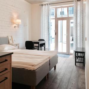 Zdjęcia hotelu: Garden Hill Apartments, Wilno