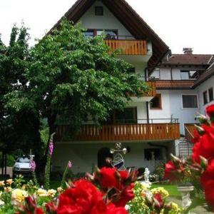 Hotel Pictures: Ferienwohnung-Maier-Rose, Oberried
