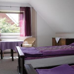Hotelbilleder: Am-Apfelgarten-Wohnung-5-zentral-und-ruhig, Lüneburg