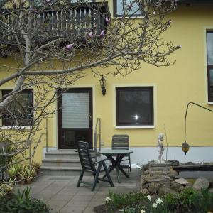 Hotel Pictures: Ferienwohnung-der-Familie-Thierse, Stolpen