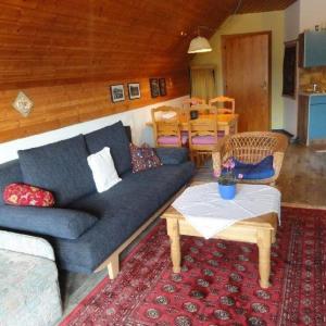 Hotelbilleder: Haus-Krista-Apartment-Roswitha-mit-Seeblick, Seeboden