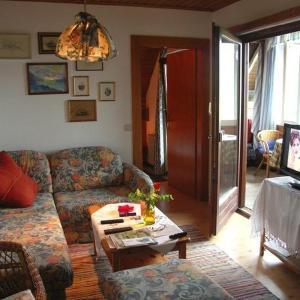 Hotelbilleder: Haus-Krista-Apartment-See, Seeboden