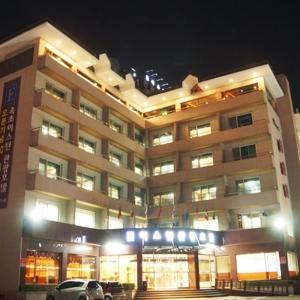 Fotografie hotelů: Sokcho Eastern Tourist Hotel, Sokcho