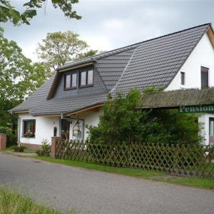 Hotelbilleder: Pension-Drews, Grubenhagen