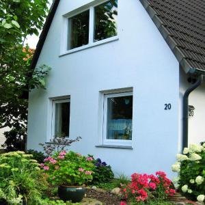 Hotelbilleder: Gaestezimmer-in-Rotenburg, Rotenburg an der Wümme