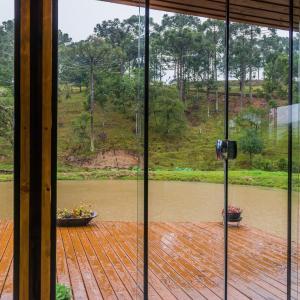 Hotel Pictures: Recanto da Serra - Invernador, Urubici