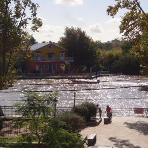 Fotos de l'hotel: Paseo Victorica al 700, Tigre