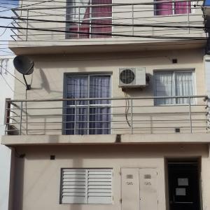 酒店图片: Apartamentos San Nicolas, La Rioja