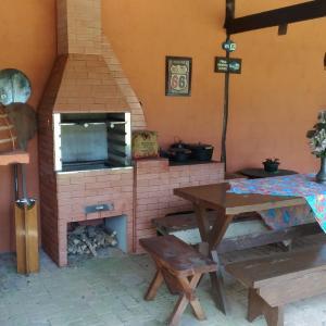 Hotel Pictures: Chalé Rio das Pedras, Santo Antônio do Pinhal