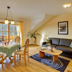 Hotel Pictures: Haus-Jaegerfleck-4-Sterne-Wohnung-Almberg, Spiegelau