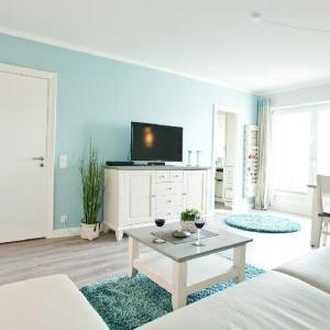 Hotelbilleder: Meeresrausch, Westerland