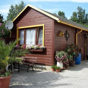 Hotel Pictures: Ferienzimmer-Hamisch-inklusive-Fruehstueck, Rathmannsdorf