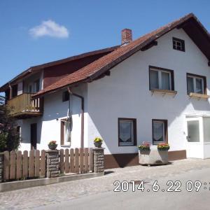 Hotel Pictures: Ferienhaus-S-Kasbergl, Wegscheid