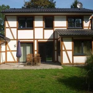 Hotel Pictures: Wohnung-1, Mardorf