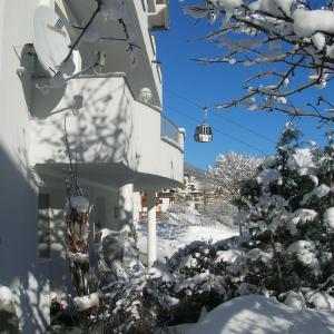 酒店图片: Ferienhaus-Muehlegg-in-Kappl, 卡普尔